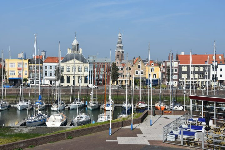 haven-vlissingen-zeeland