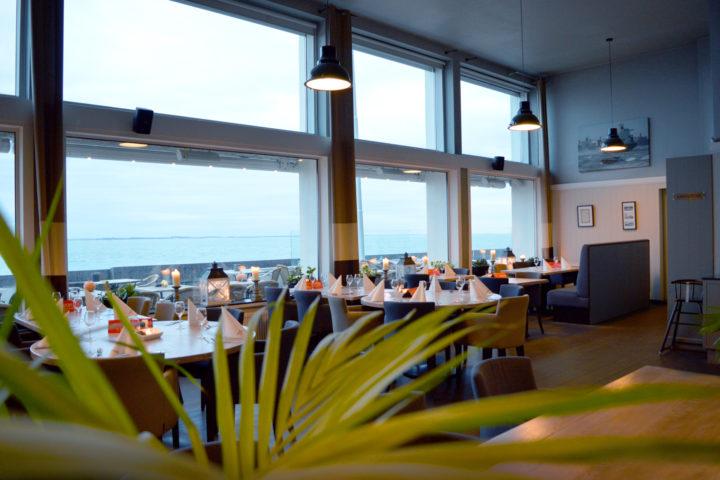 Restaurant de Bsoos Vlissingen Boulevard